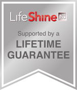 Lifeshine logo